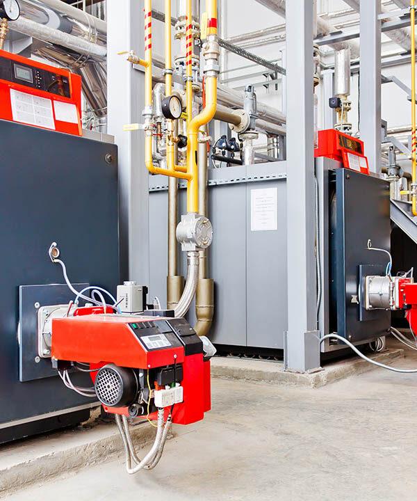 Συντήρηση καυστήρα πετρελαίου - καυστήρες πετρελαίου