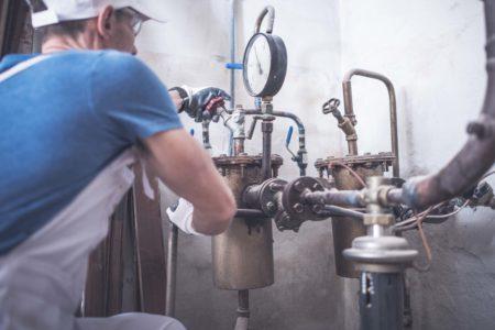Συντήρηση καυστήρα Ίλιον - Καυστήρες Ίλιον - Καυστηρατζήδες Ίλιον - Βλάβες καυστήρα Ίλιον